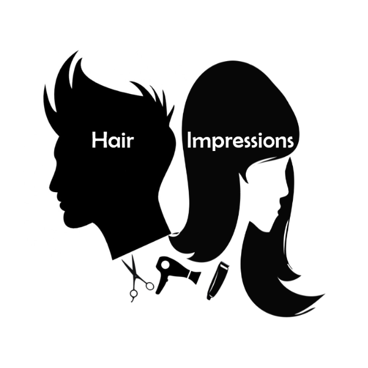 Business logo of Hair Impressions