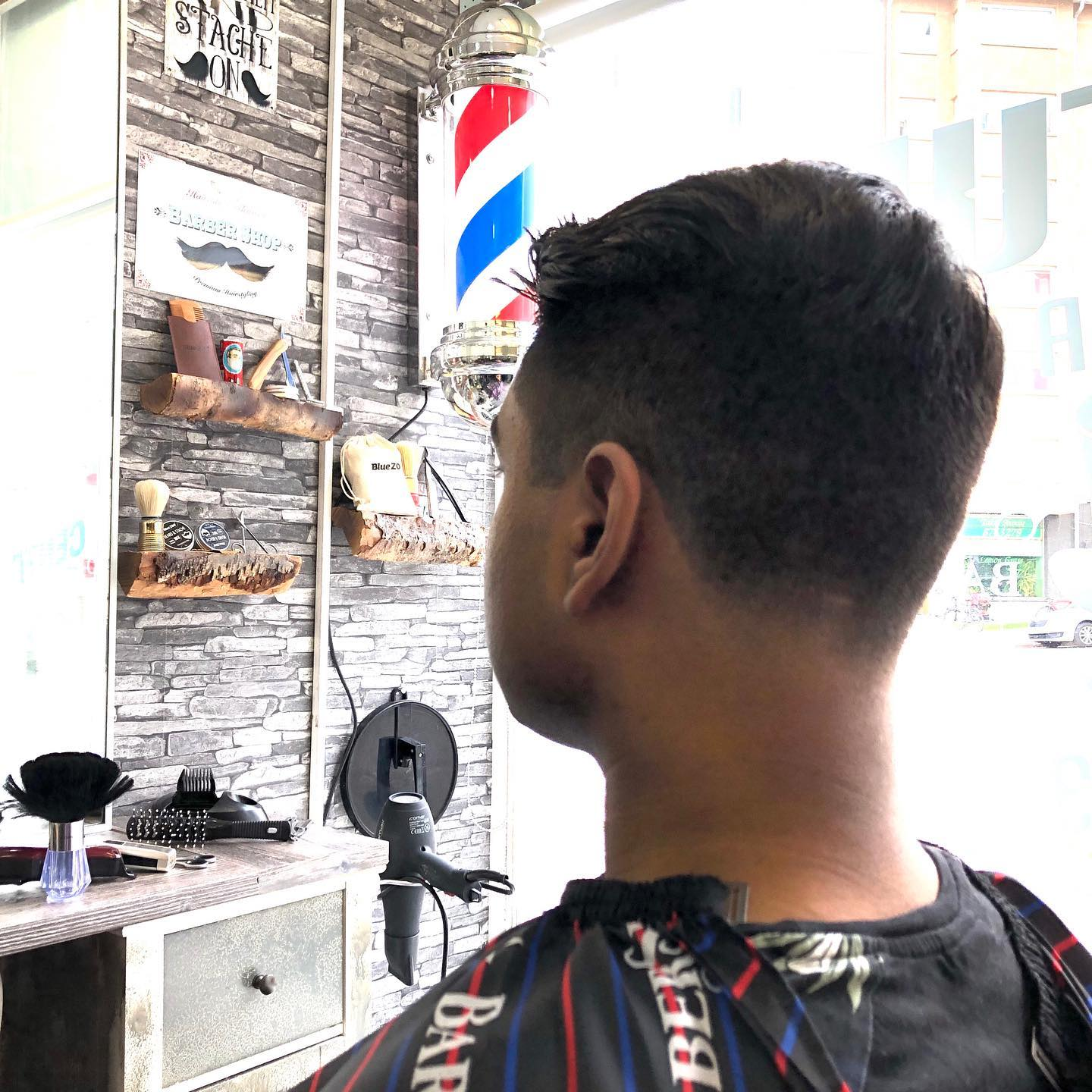 At HAIR It Is