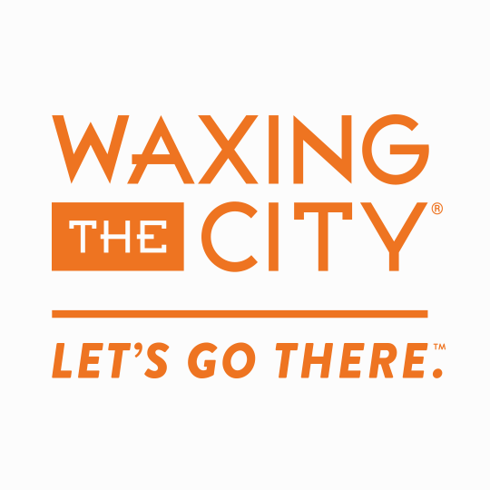 Business logo of Waxing The City