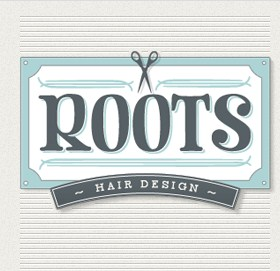 Business logo of Roots Hair Design