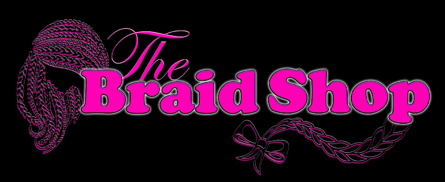 Business logo of The Braid Shop