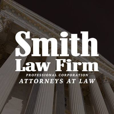 Business logo of Smith Law, PC