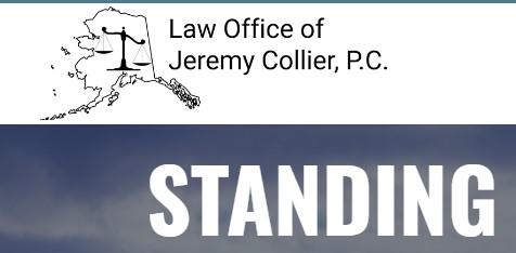 Business logo of Law Office of Jeremy Collier, P.C.