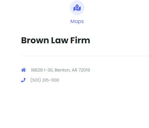 Brown Law Firm