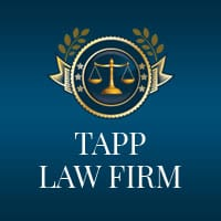 Business logo of Tapp Law Firm