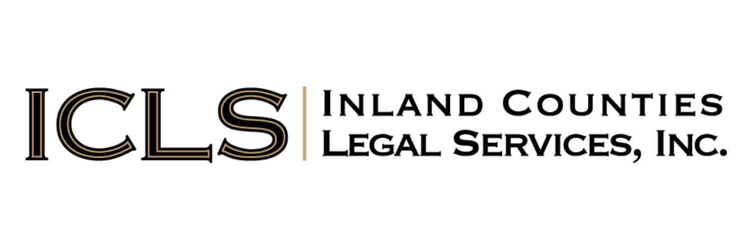 Company logo of Inland Counties Legal Services
