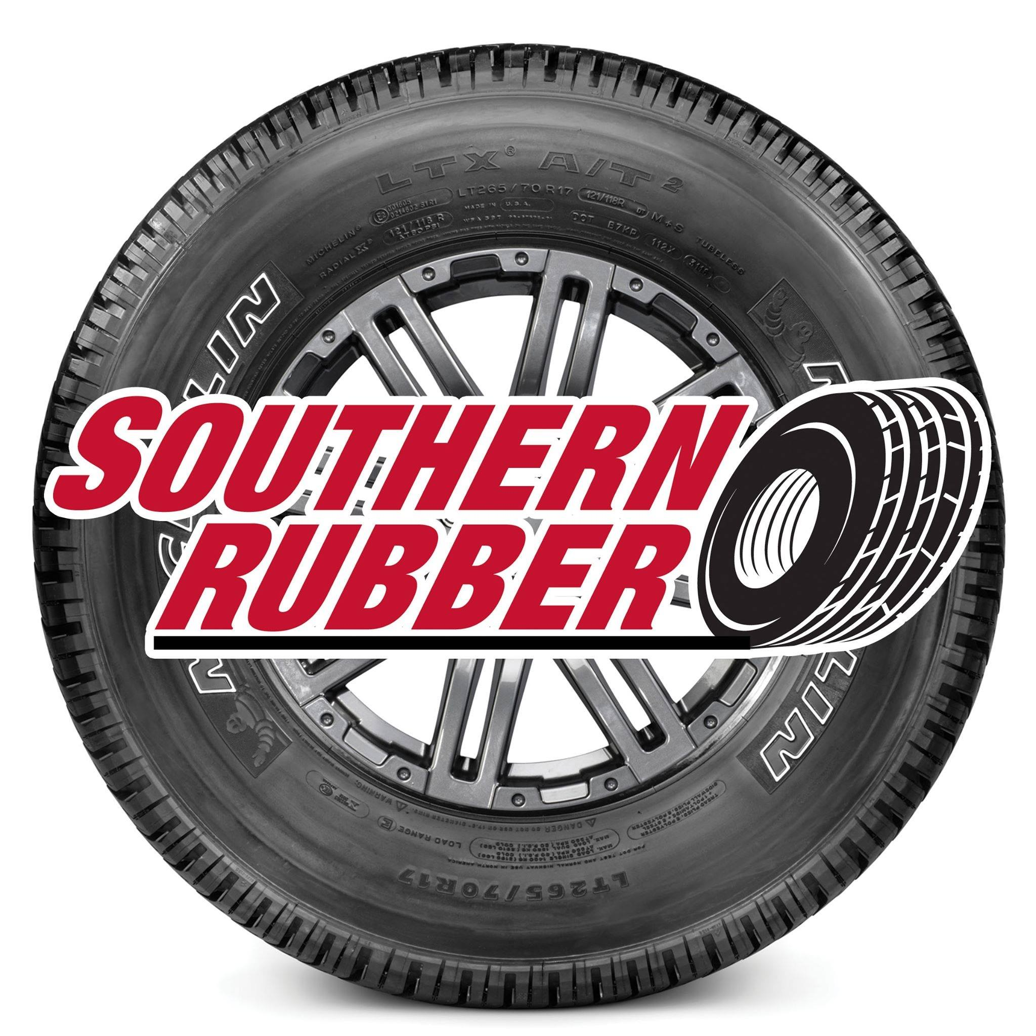Company logo of Southern Rubber Tire