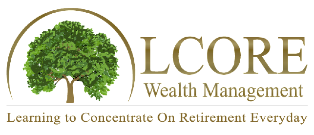 Company logo of LCORE Wealth Management