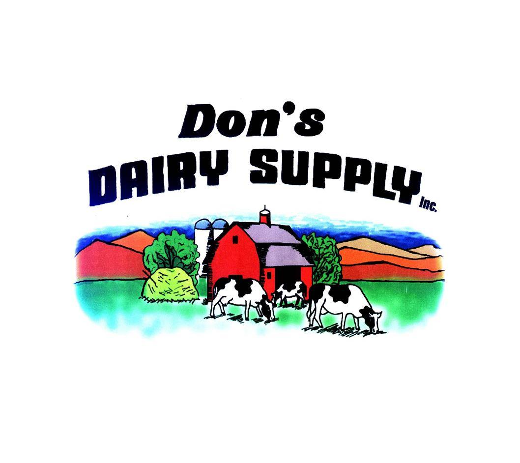 Business logo of Don's Dairy Supply Inc