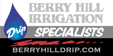 Business logo of Berry Hill Irrigation