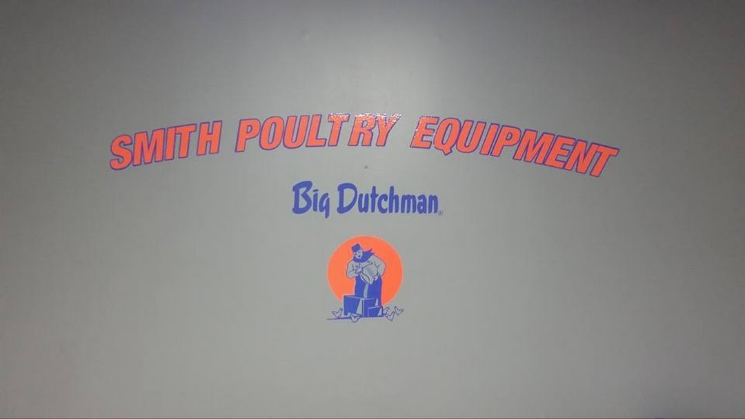 Company logo of Smith Poultry Equipment Inc