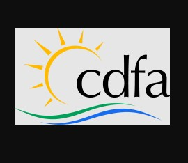 Company logo of Cal Department Food & Agriculture