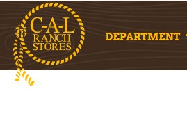 Company logo of C-A-L Ranch Stores