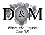 Business logo of D&M Wine And Liquor Co
