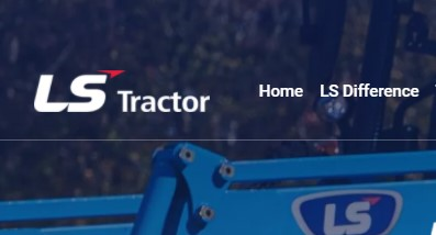 Business logo of LS Tractor USA