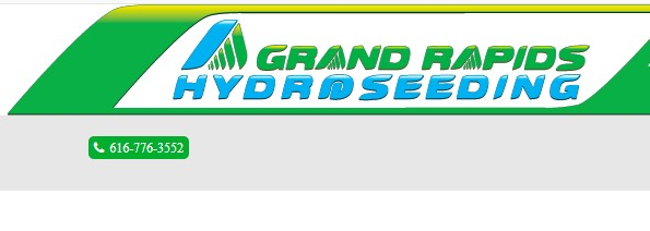 Company logo of Grand Rapids Hydroseeding and Landscaping