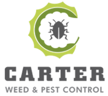 Business logo of Carter Weed & Pest Control