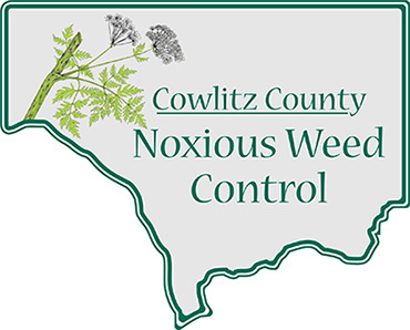 Business logo of Cowlitz County Weed Control