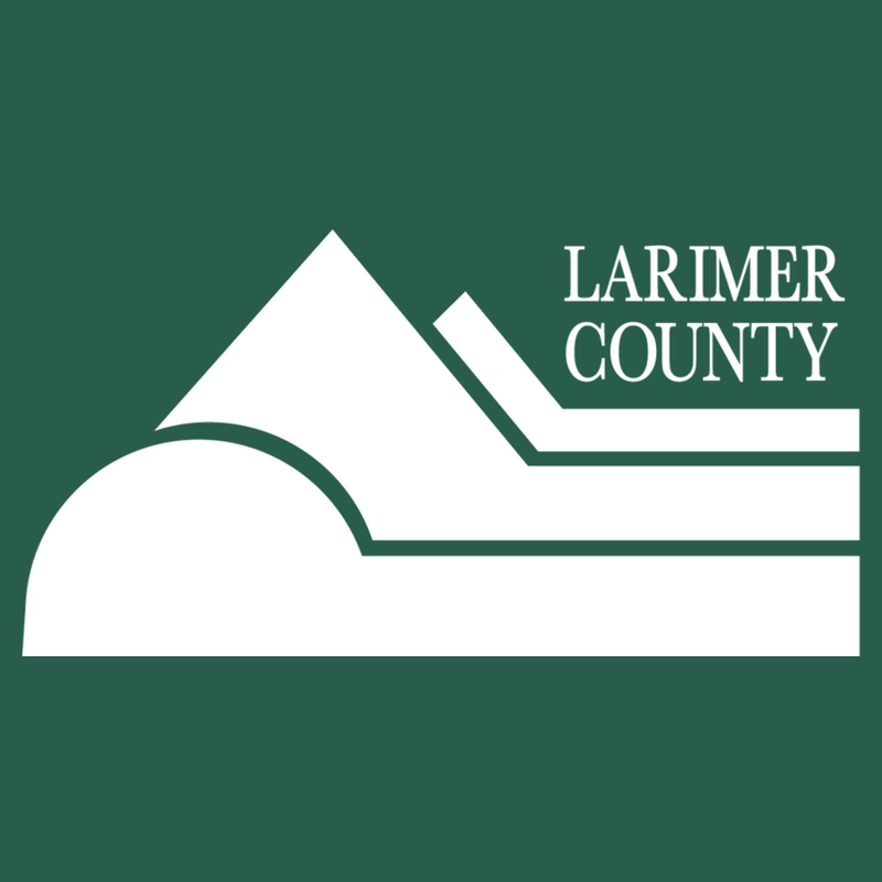 Business logo of Larimer County Weed District