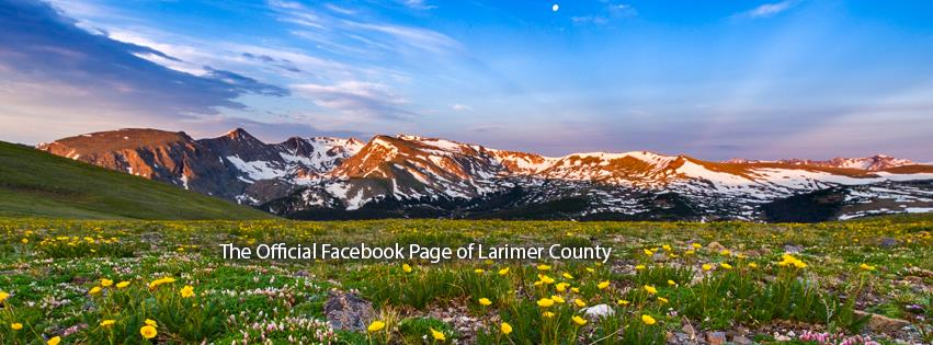 Larimer County Weed District