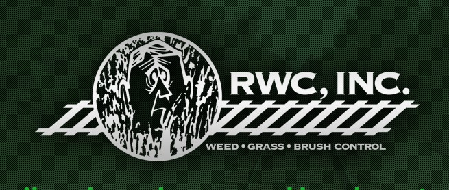 Business logo of Railroad Weed Control Inc