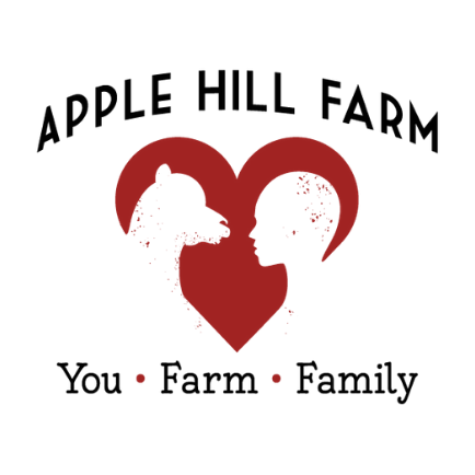 Company logo of Apple Hill Farm - Alpaca Farm - Reservations Required for tours