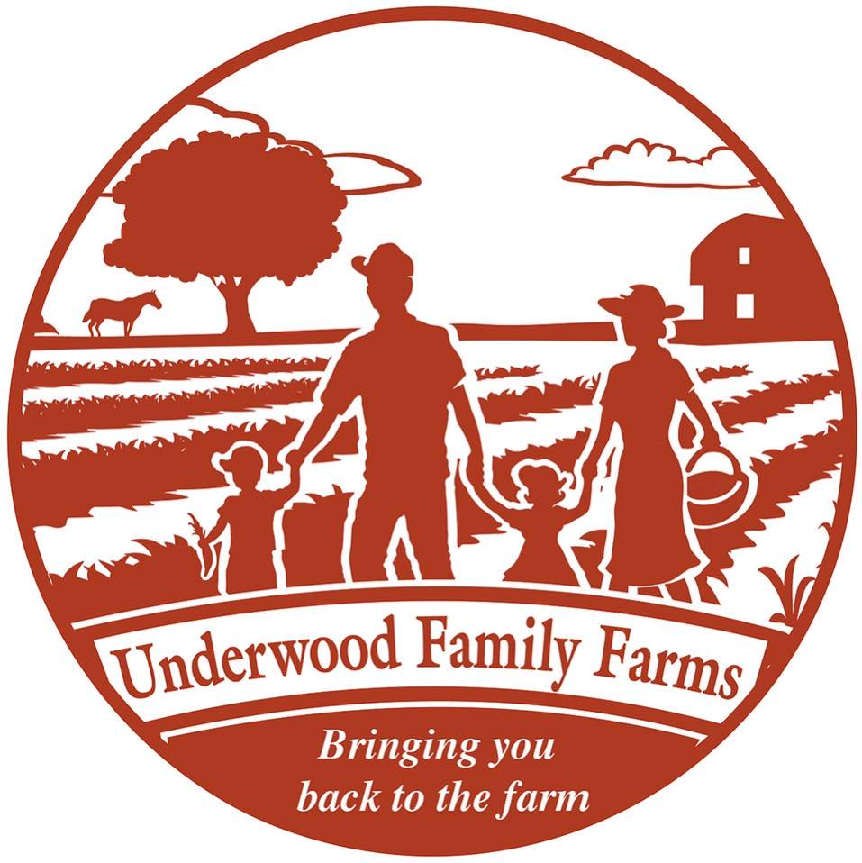 Company logo of Underwood Family Farms