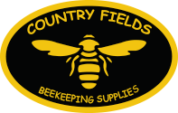Company logo of Country Fields Beekeeping Supplies Ltd.
