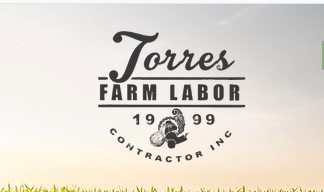 Business logo of Torre's Farm Labor Contractor
