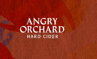 Company logo of Angry Orchard