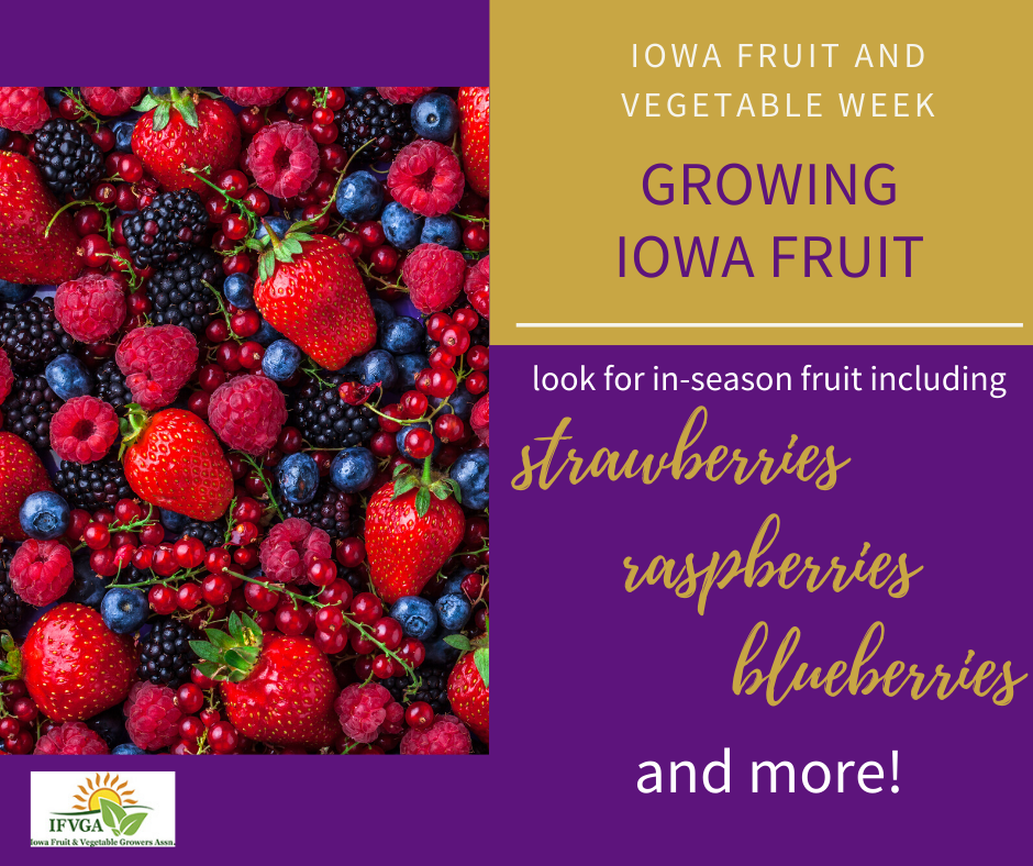 Iowa Fruit and Vegetable Growers Association