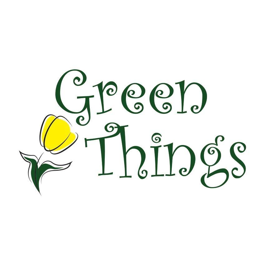 Business logo of Green Things