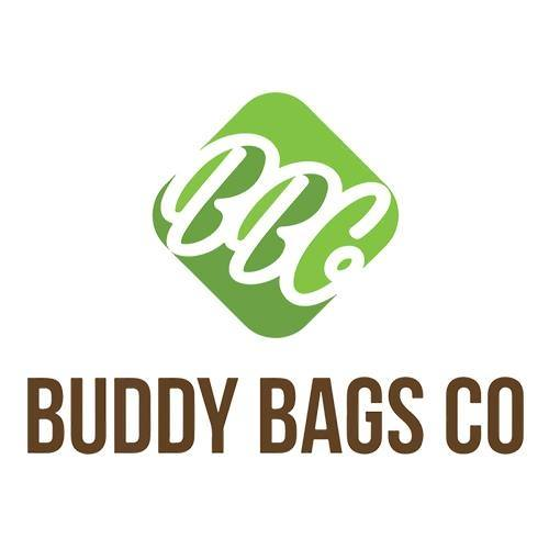 Business logo of Buddy Bags Co