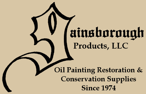Business logo of Gainsborough Products LLC