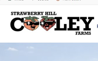 Business logo of Strawberry Hill USA- Produce Shed