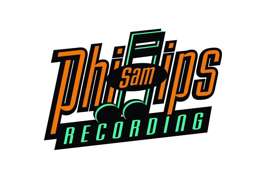 Company logo of Sam Phillips Recording Studio
