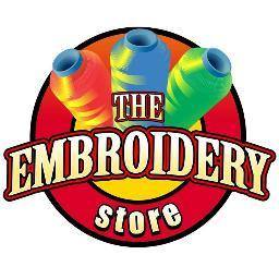 Company logo of The Embroidery Store