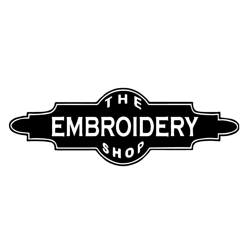 Company logo of The Embroidery Shop
