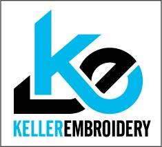 Company logo of Keller Embroidery and Printing