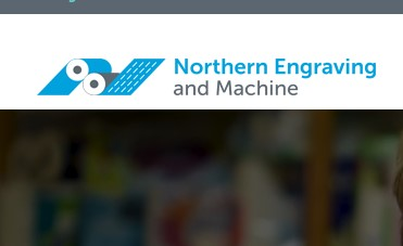 Company logo of Northern Engraving and Machine Company
