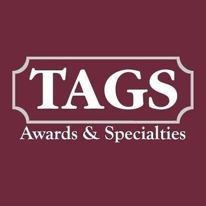 Business logo of TAGS Awards & Specialties