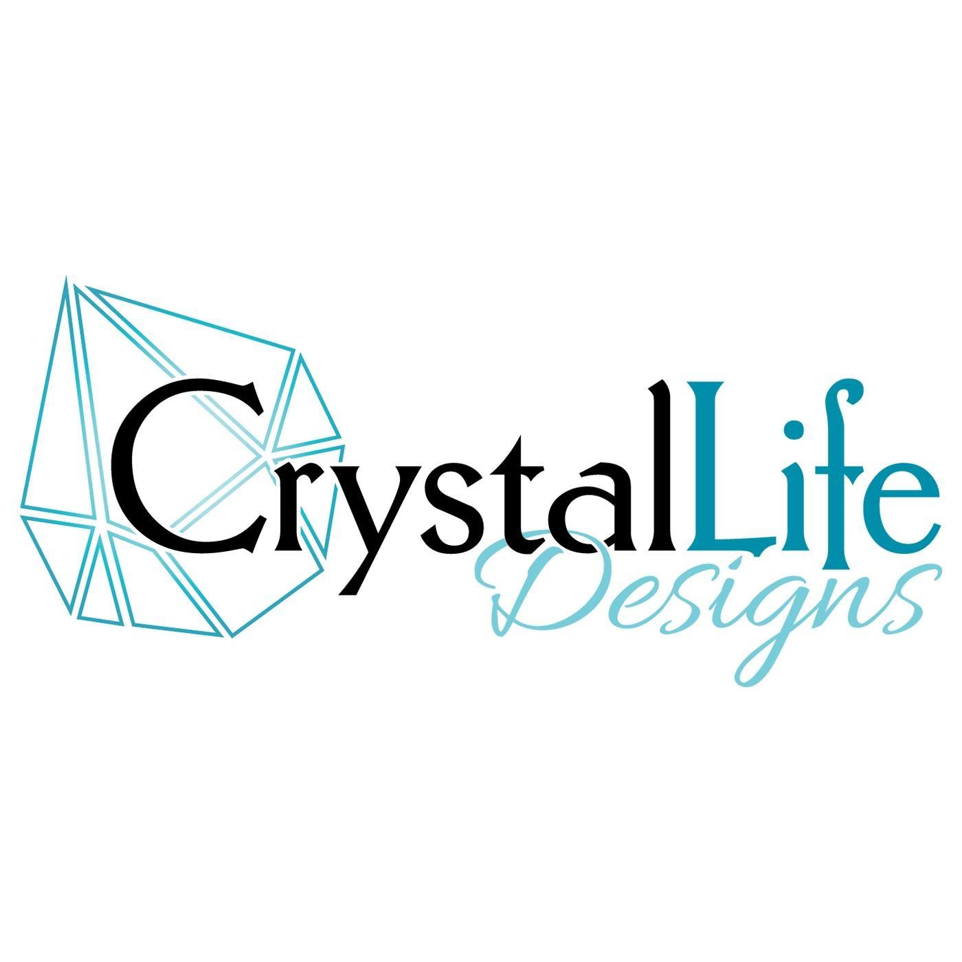 Business logo of Crystal Life Designs