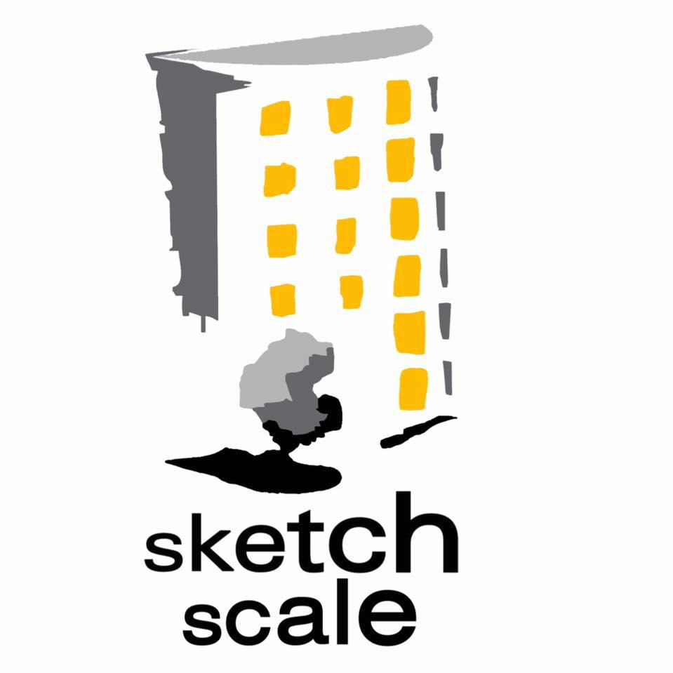 Company logo of Sketch Scale, Architectural Scale Models