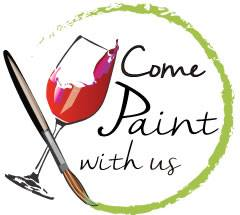 Company logo of Come Paint With Us