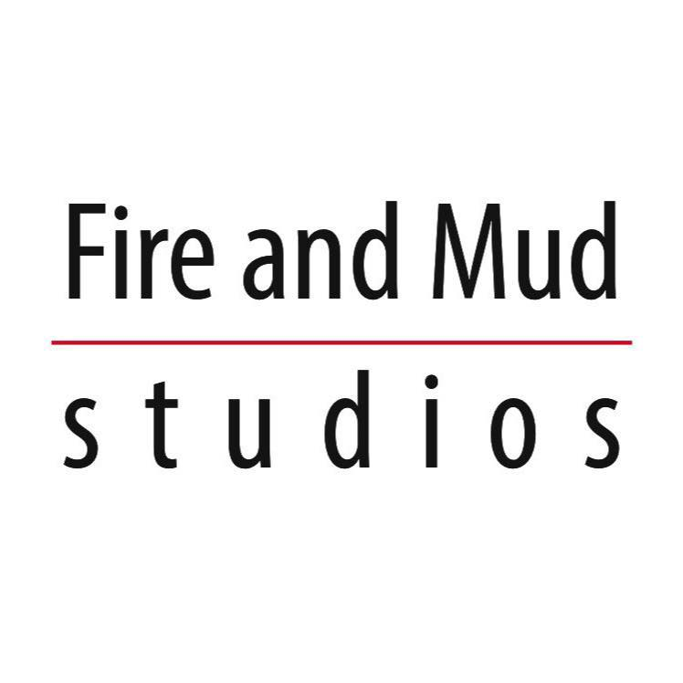 Business logo of Fire and Mud Studios