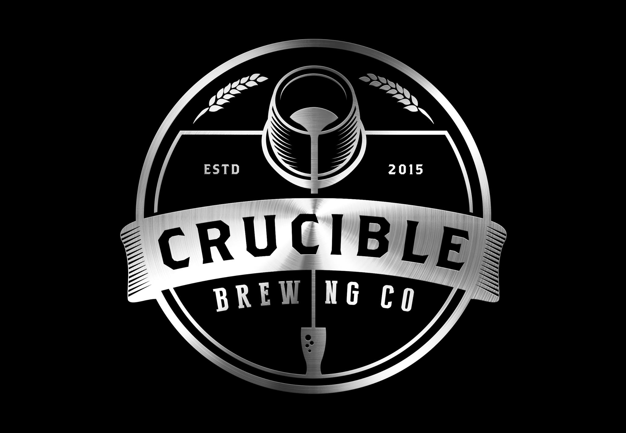 Company logo of Crucible Brewing - Woodinville Forge