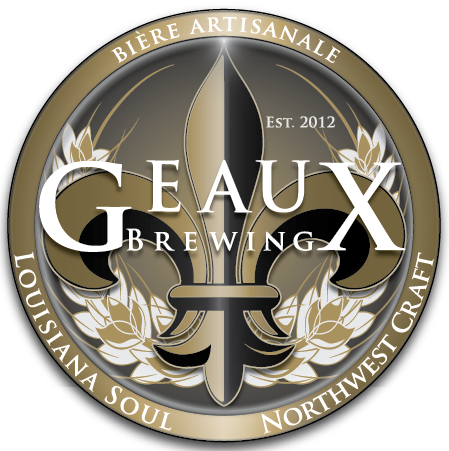Company logo of Geaux Brewing
