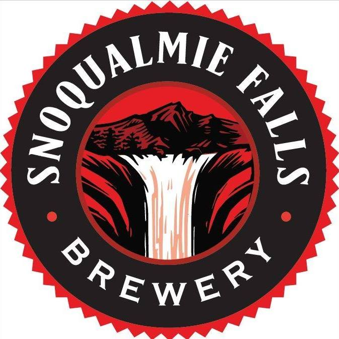 Company logo of Snoqualmie Falls Brewery