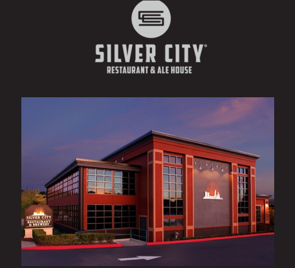 Business logo of Silver City Restaurant & Ale House