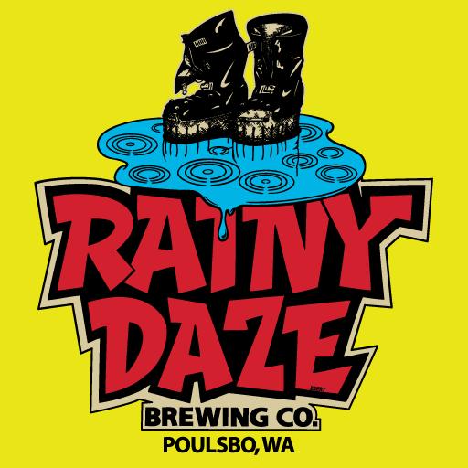Business logo of Rainy Daze Brewing